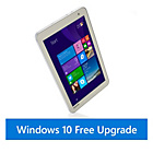 more details on Toshiba 8 inch Encore Windows Tablet - Silver.