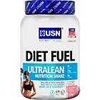 more details on USN Diet Fuel 1kg Weight Loss Shake - Strawberry.