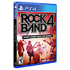 more details on Rock Band 4 Game - PS4.