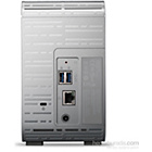more details on WD 6TB My Cloud Mirror Desktop NAS Hard Disk Drive.