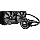 more details on Corsair Hydro H105 Liquid CPU Cooler.