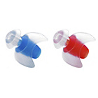 more details on Arena Ergo Earplug - Clear.