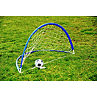 more details on Single Flexi Football Goal.