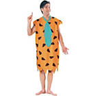 more details on The Flintstones Fred Flintstone Costume - 42-46 Inches.