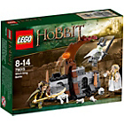 more details on LEGO® Hobbit Witch King Battle.