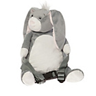 more details on BoBo Buddies Toddler Backpack with Reins - Bunny.
