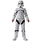 more details on Star Wars Stormtrooper Costume - 5-6 Years.