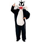 more details on Looney Tunes Sylvester Cat Costume - 38-40 Inches.