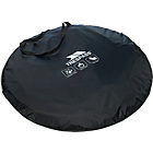 more details on Trespass Festival Pop Up Tent Black.