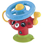 more details on Early Learning Centre Highchair Steering Wheel.