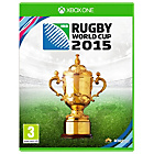 more details on Rugby World Cup 2015 Xbox One Game.