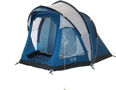 Buy Trespass Go Further 2 Man Tent With Carpet At Argos Co