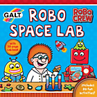 more details on Galt Robo Space Lab.