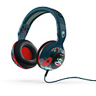 more details on Skullcandy Hesh 2 Over Ear - Paul Frank/Navy/Red.