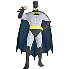 more details on Batman Muscle Chest Costume - 42-44 Inches.