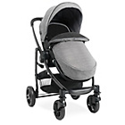more details on Graco Evo Pushchair - Slate