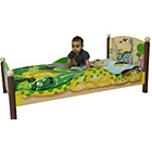 more details on Fantasy Fields Dinosaur Toddler Bed.