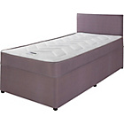 more details on Forty Winks Newington Comfort Support Single Divan Bed.