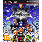 more details on Kingdom Hearts 2.5 Remix PS3 Game.