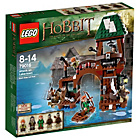 more details on LEGO® Hobbit Attack on Lake-Town.