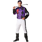 more details on Jockey Costume - 42-46 Inches.