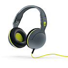 more details on Skullcandy Hesh 2 Over Ear - Grey/Black/Hot Lime.