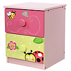more details on Fantasy Fields Magic Garden 2 Drawer Cabinet.