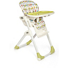 more details on Joie Mimzy Highchair - Parklife.