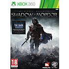 more details on Middle Earth: Shadow of Mordor Xbox 360 Game.