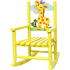 more details on Fantasy Fields Giraffe Rocking Chair.