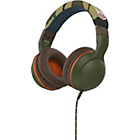 more details on Skullcandy Hesh 2 Over Ear - Olive/Camo.