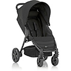 more details on Britax B-Agile Pushchair - Black.