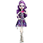 more details on Monster High Spectra Doll Accessories.