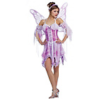 more details on Secret Wishes Butterfly Costume - Size 8-10.