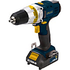more details on GMC 18v Drill Driver.