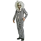 more details on Beetlejuice Costume - 42-46 Inches.