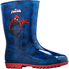 more details on Spider‑Man Boys' Blue Wellies.