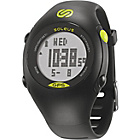 more details on Soleus MINI GPS Watch - Black/Lime.