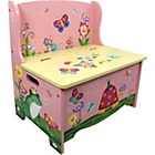 more details on Fantasy Fields Magic Garden Storage Bench.