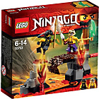 more details on LEGO® Ninjago™ Lava Falls - 70753.