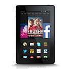 more details on Amazon Fire HD 7 Inch 8GB - Black.