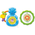 more details on Winfun Baby's Rattle Fun Set.