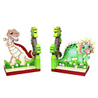 more details on Fantasy Fields Dinosaur Bookends.