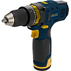 more details on GMC 12V Combi Hammer Drill.