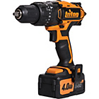 more details on Triton T20 20v Combi Hammer Drill.