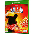 more details on Fantasia: Music Evolved Xbox One Game.