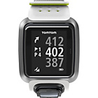 more details on TomTom Golfer GPS Golf Watch - White.