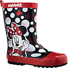more details on Disney Minnie Mouse Girls' Black Wellies.