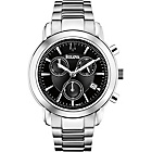 more details on Bulova Men's Stainless Steel Chronograph Watch.