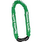 more details on Master Lock 90cm 4 Digit Combi Locking Chain - Green.